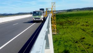 Under Bridge Unit | EWP Hire Gold Coast