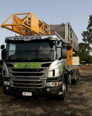 Under Bridge Maintenance Hire | Gold Coast | Down Under Bridge Units